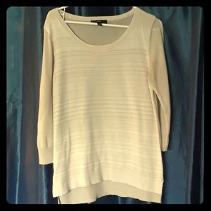 Tops - Mossimo 3/4 inch sleeve top